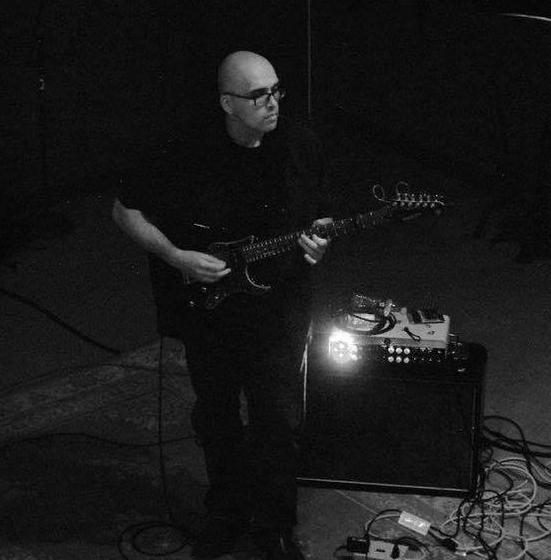 Scott Guitar